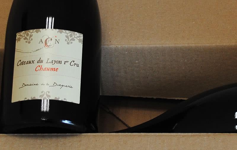 Vin Coteaux du Layon Chaume