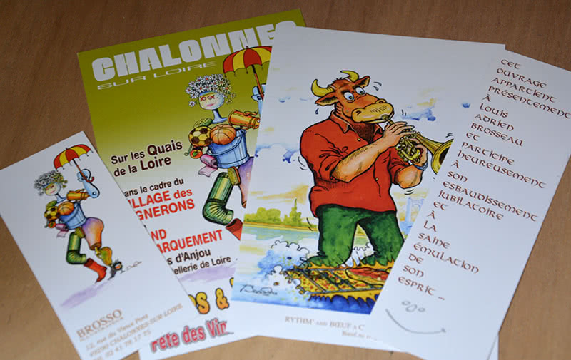 Flyer Chalonnes