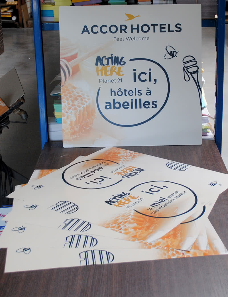 Flyers Accor Hotels