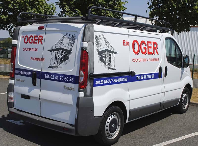 Covering Oger